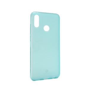 Maska Teracell Giulietta za Huawei Honor 10 Lite/P Smart 2019 svetlo plava