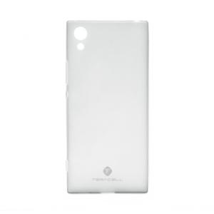 Maska Teracell Giulietta za Sony Xperia XA1 bela