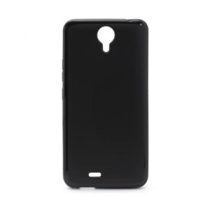 Maska Teracell Giulietta za Tesla smartphone 6.2 crna