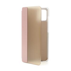 Maska View Window za Samsung A515F Galaxy A51 roze