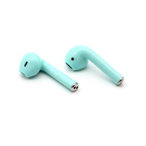 Bluetooth slusalice Airpods i12 TWS plave