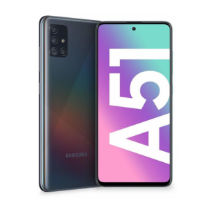 "Mobilni telefon Samsung A515 Galaxy A51 6.5 DS 4GB/128GB crni"""