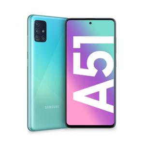 """Mobilni telefon Samsung A515 Galaxy A51 6.5 DS 4GB/128GB plavi"""""""