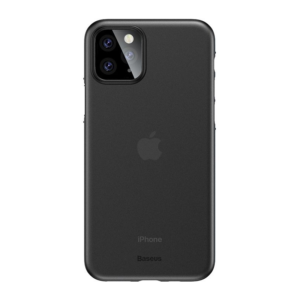 Maska Baseus Wing za iPhone 11 Pro 5.8 mat crna