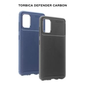 Maska Defender Carbon za Huawei Honor X10 crna