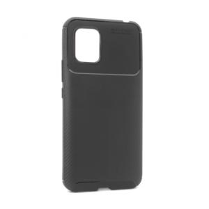 Maska Defender Carbon za Xiaomi Mi 10 Lite crna