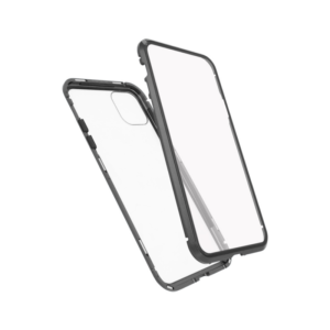 Maska Magnetic exclusive 360 za iPhone 11 Pro Max 6.5 crna