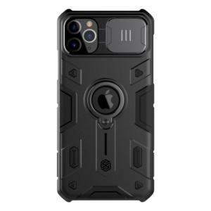Maska Nillkin CamShield Armor za iPhone 11 Pro 5.8 crna