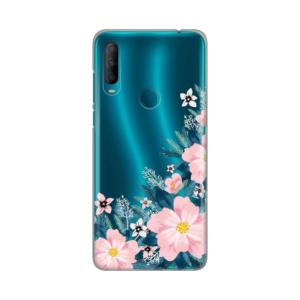 Maska Silikonska Print Skin Za Alcatel 1S 2020/5028D Bright Flowers