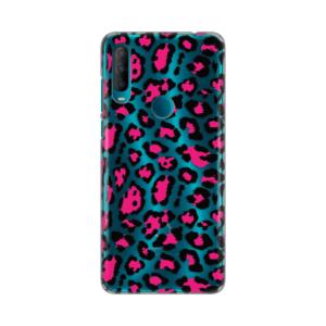 Maska Silikonska Print Skin za Alcatel 1S 2020/5028D Pink Jungle