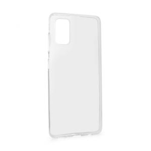 Maska silikonska Ultra Thin za Samsung A415F Galaxy A41 transparent