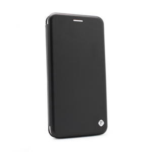 Maska Teracell Flip Cover za Motorola G8 Power crna