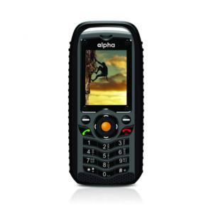 Mobilni telefon Alpha R1 2.0'' DS 32MB/32MB crni