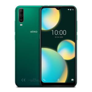 "Mobilni Telefon Wiko View 4 Lite 6.52 DS 2GB/32GB tamno zeleni"""