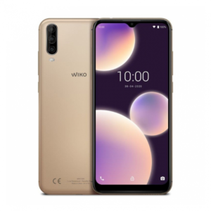 "Mobilni Telefon Wiko View 4 Lite 6.52 DS 2GB/32GB zlatni"""