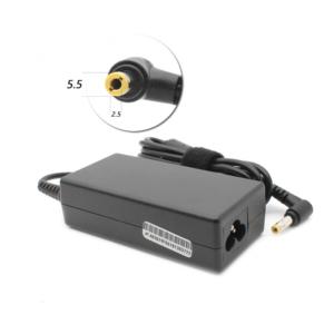 Punjac za laptop Asus 19V 3.42A (5.5*2.5) ugao 90