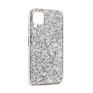 Maska Glint za Huawei P40 Lite/Nova 6 SE srebrna