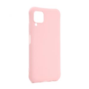 Maska Softy za Huawei P40 Lite/Nova 6 SE roze