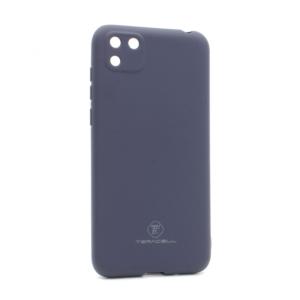 Maska Teracell Giulietta za Huawei Y5p mat tamno plava