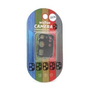 Zaštita kamere za Samsung G988F Galaxy S20 Ultra crna