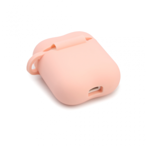 Bluetooth slusalice Airpods X28S roze