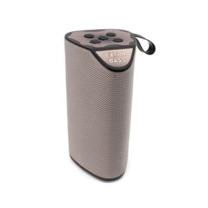 Bluetooth zvucnik GT111 sivi