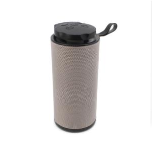 Bluetooth zvucnik GT112 sivi