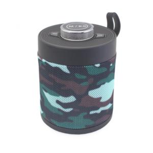 Bluetooth zvucnik selfie IYIGLE Q3SE military