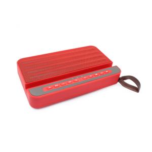 Bluetooth zvucnik selfie IYIGLE V2 crveni