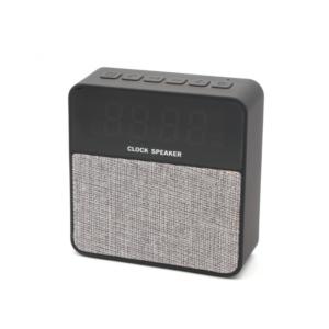 Bluetooth zvucnik T1 sivi