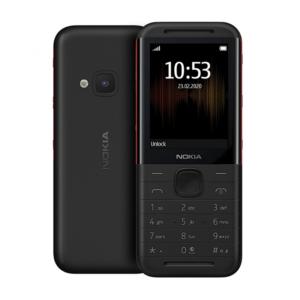 "Mobilni Telefon Nokia 5310 2020 2.4 DS 16MB/16MB crno-crvena"""