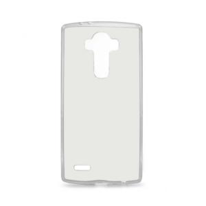 Maska silikonska Ultra Thin za LG G4/H815 transparent