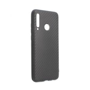 Maska Carbon fiber za Huawei Honor 20 lite/Honor 20e crna