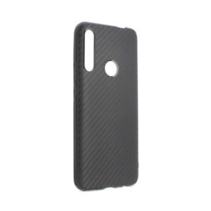 Maska Carbon fiber za Huawei P smart Z/Y9 Prime 2019/Honor 9X (EU) crna