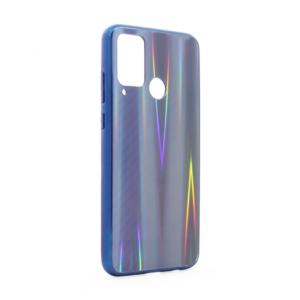 Maska Carbon glass za Huawei P smart Pro 2019/Honor 9X Pro plava