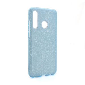 Maska Crystal Dust za Huawei Honor 20 lite/Honor 20e plava