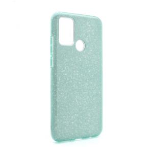 Maska Crystal Dust za Huawei Honor 9A mint