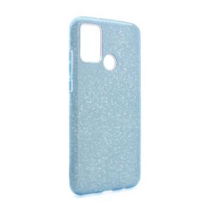 Maska Crystal Dust za Huawei Honor 9A plava
