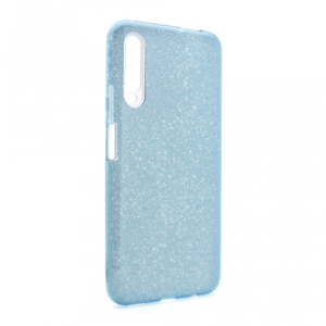 Maska Crystal Dust za Huawei P smart Pro 2019/Honor 9X Pro plava