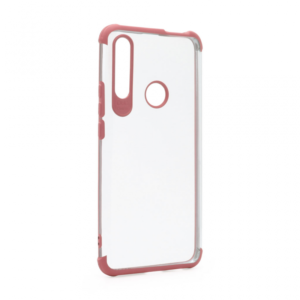 Maska DUO camera za Huawei P smart Z/Y9 Prime 2019/Honor 9X pink