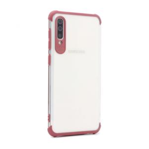 Maska DUO camera za Samsung A307F/A505F/A507F Galaxy A30s/A50/A50s pink