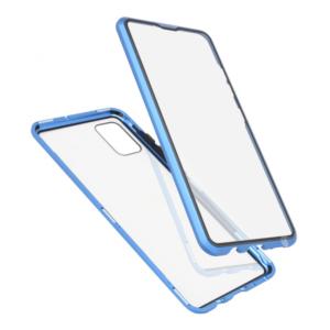 Maska Magnetic exclusive 360 za Samsung A515F Galaxy A51 plava