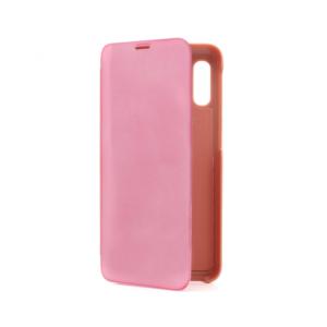 Maska See Cover za Samsung A202F Galaxy A20e roze