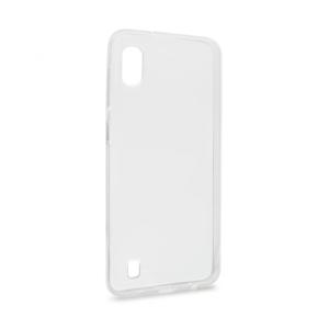 Maska silikonska Ultra Thin Print za Samsung A105F Galaxy A10 transparent