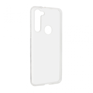 Maska silikonska Ultra Thin za Motorola Moto G8 Power transparent