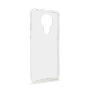 Maska silikonska Ultra Thin za Nokia 5.3 transparent