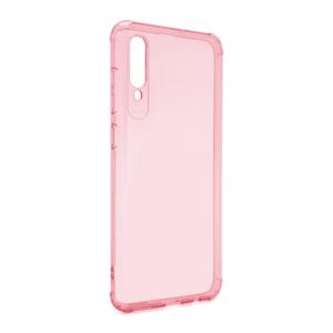 Maska silikonska Ultra Thin za Samsung A705F Galaxy A70 pink