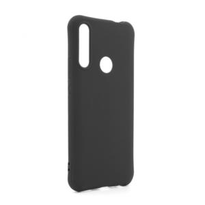Maska Softy za Huawei P smart Z/Y9 Prime 2019/Honor 9X (EU) crna