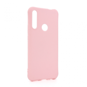 Maska Softy za Huawei P smart Z/Y9 Prime 2019/Honor 9X (EU) roze