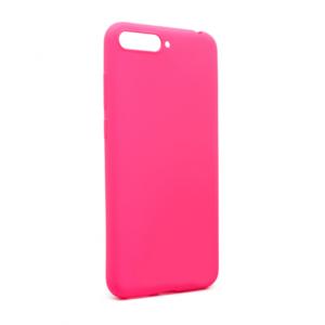 Maska Summer vibe za Huawei Y6 2018 pink